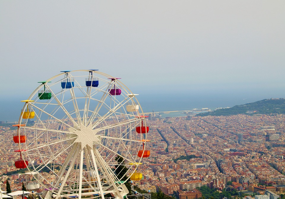 15 things you should do if you travel to Barcelona