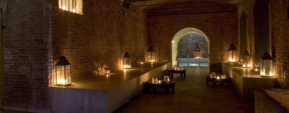 centro spa en barcelona